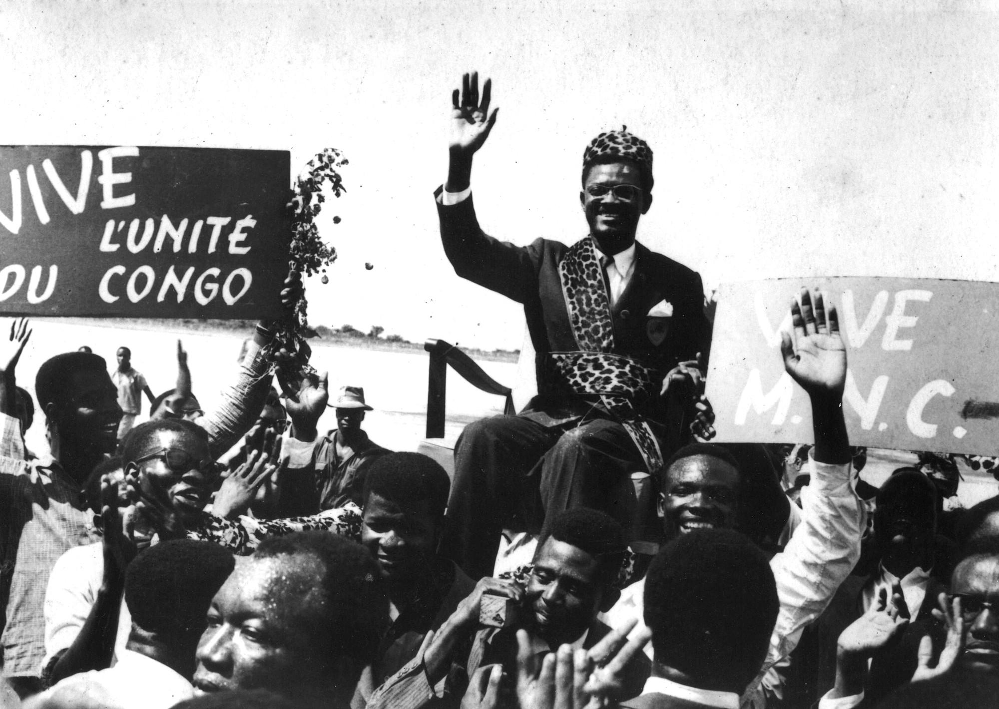 Que les africains cessent de e plaindre de la colonisation.